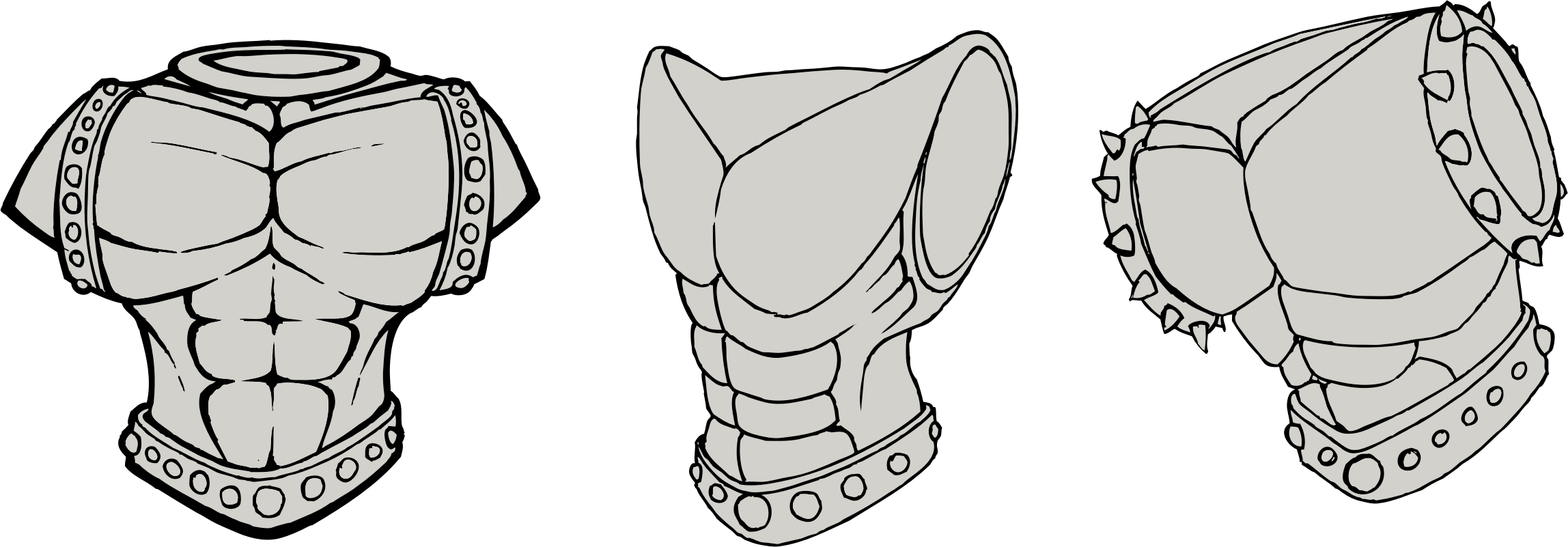 Armor clipart #8, Download drawings