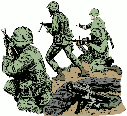 Army clipart #8, Download drawings