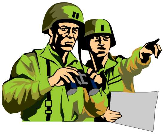 Army clipart #17, Download drawings