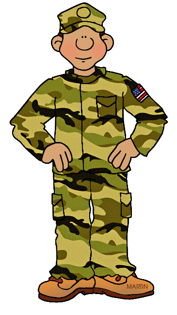 Army clipart #3, Download drawings