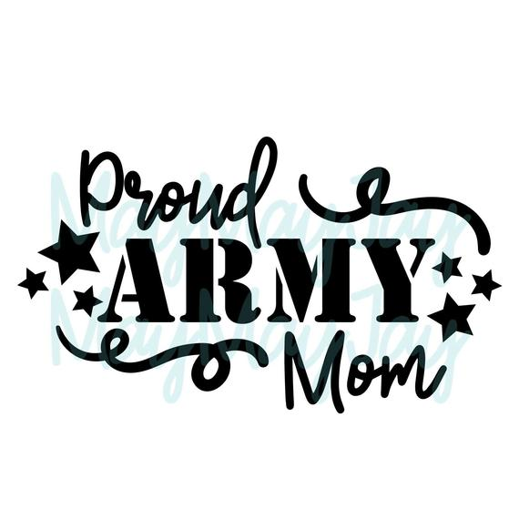 army mom svg #1121, Download drawings