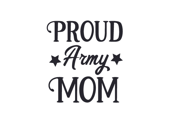 army mom svg #1122, Download drawings