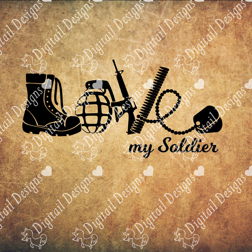 Army svg #2, Download drawings
