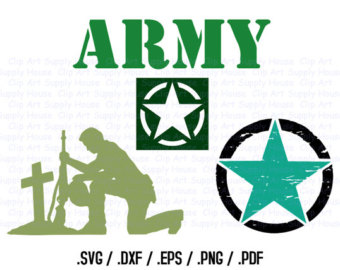 Army svg #14, Download drawings