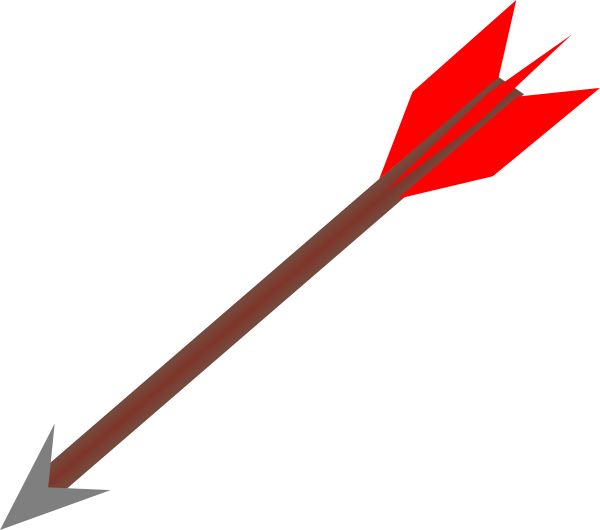 Arrow clipart #2, Download drawings
