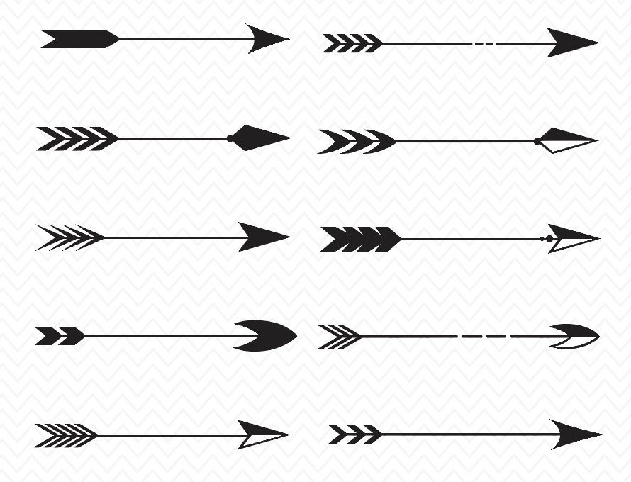 Arrow svg #10, Download drawings