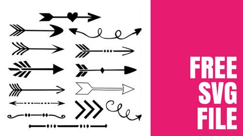 arrow free svg #887, Download drawings