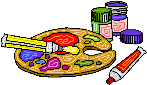 Artistic clipart #2, Download drawings