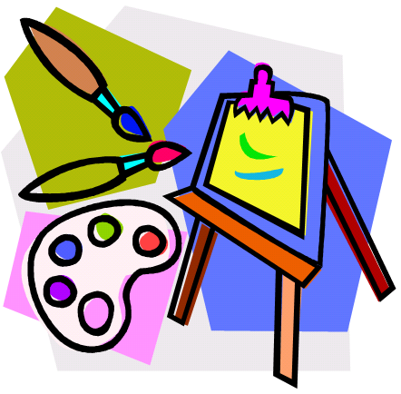 Artistic clipart #5, Download drawings