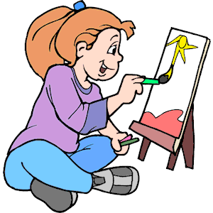 Artistic clipart #20, Download drawings