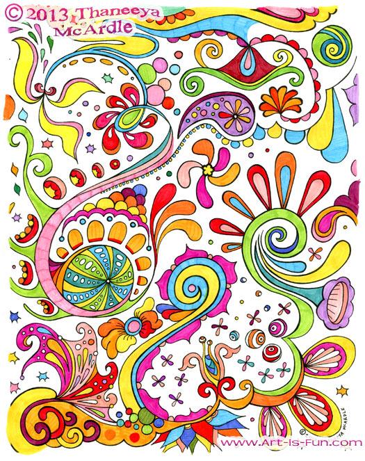 Artwork coloring #15, Download drawings