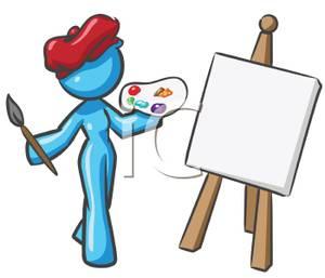 Artwork clipart #18, Download drawings