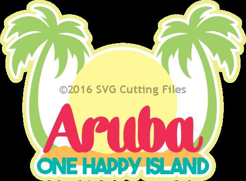 Aruba svg #16, Download drawings