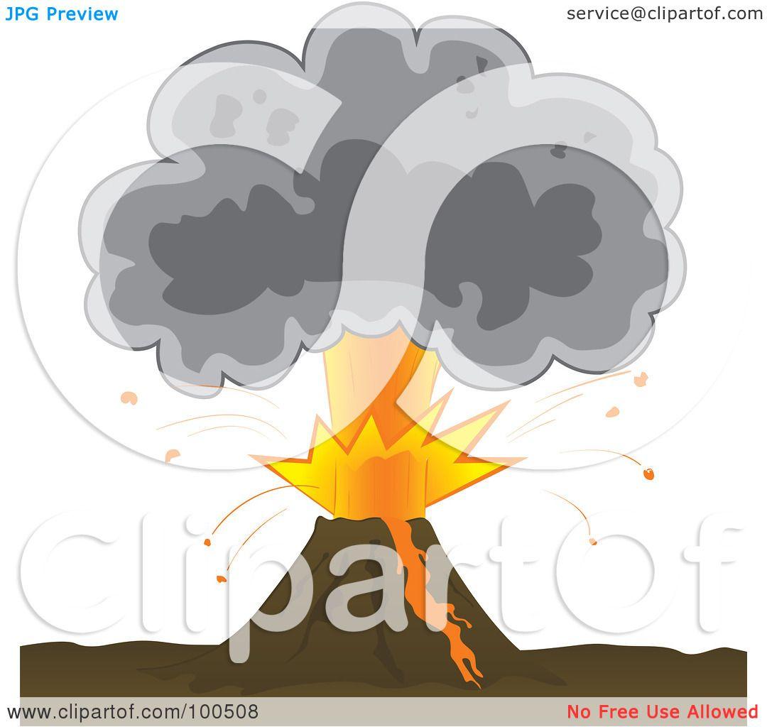 Ash Cloud clipart #2, Download drawings