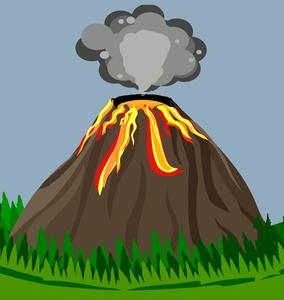 Ash Cloud clipart #16, Download drawings