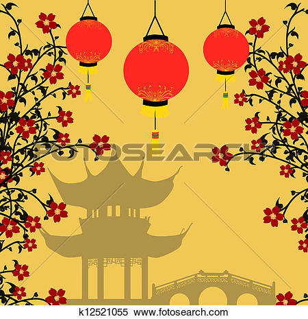 Asian clipart #11, Download drawings
