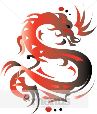 Asian clipart #1, Download drawings