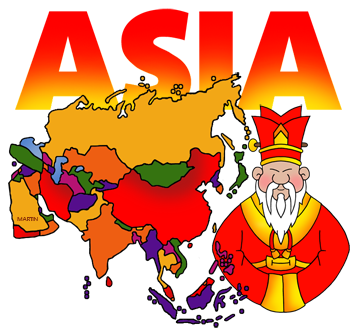 Asian clipart #12, Download drawings
