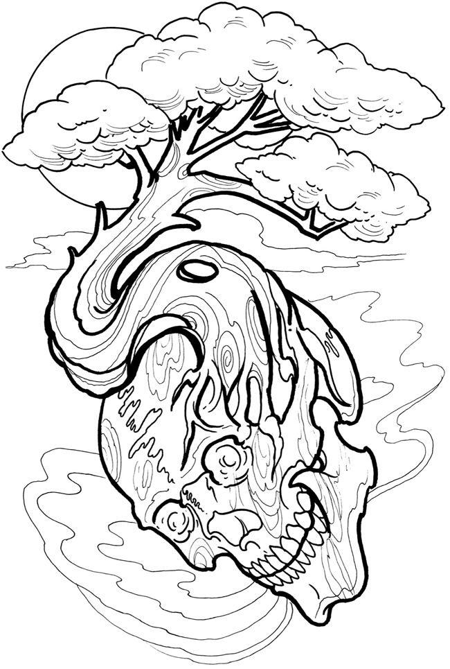 Asian coloring #6, Download drawings