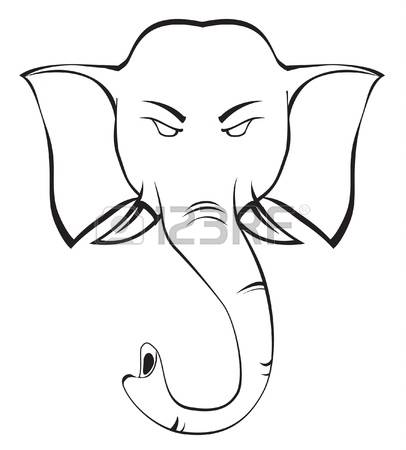 Asian Elephant clipart #9, Download drawings