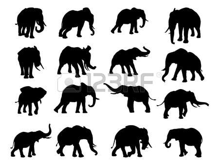 Asian Elephant clipart #6, Download drawings