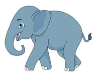 Asian Elephant clipart #18, Download drawings
