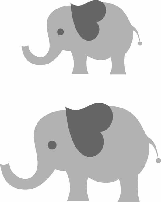 Asian Elephant svg #11, Download drawings