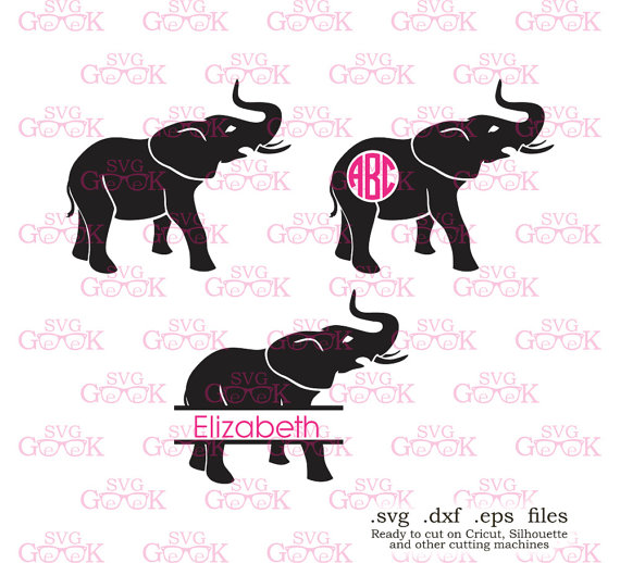 Asian Elephant svg #9, Download drawings