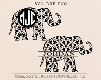 Asian Elephant svg #14, Download drawings