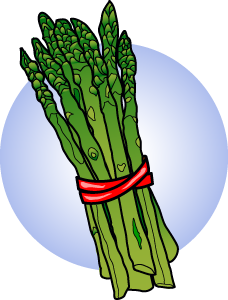 Asparagus clipart #18, Download drawings