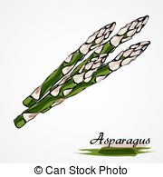 Asparagus clipart #12, Download drawings