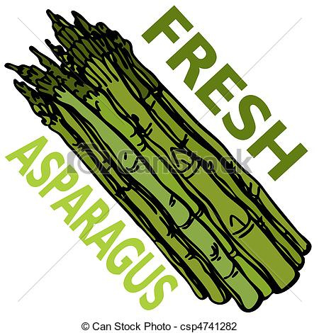 Asparagus clipart #15, Download drawings