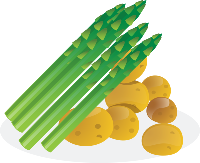 Asparagus clipart #14, Download drawings