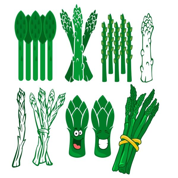 Asparagus svg #20, Download drawings