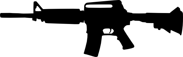 Assault Rifle clipart #19, Download drawings
