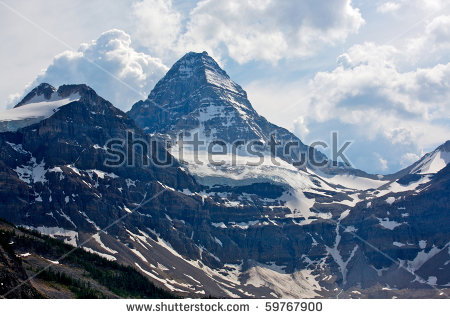 Assiniboine Mountain clipart #10, Download drawings