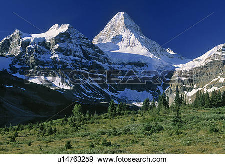 Assiniboine Mountain clipart #9, Download drawings