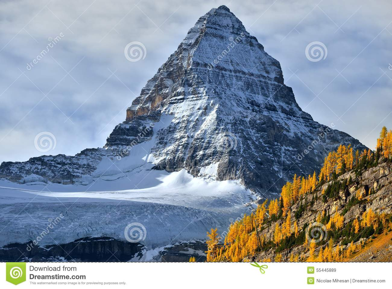 Assiniboine Mountain clipart #15, Download drawings