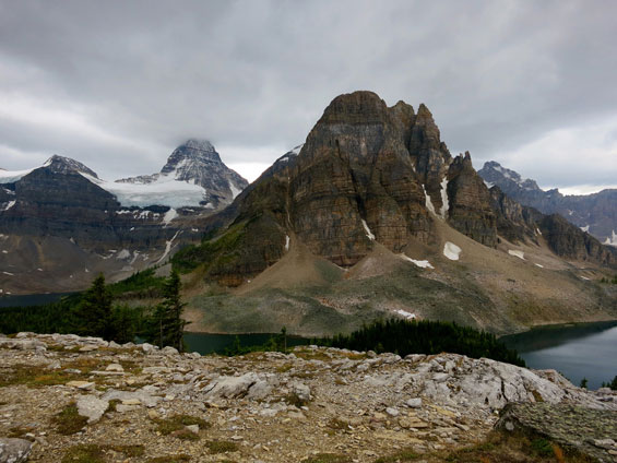 Assiniboine Mountain svg #1, Download drawings