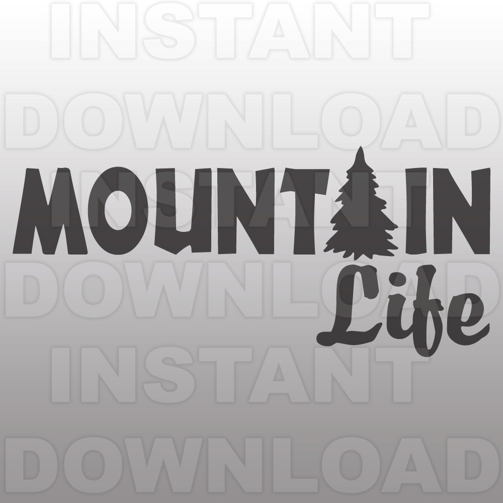 Assiniboine Mountain svg #10, Download drawings
