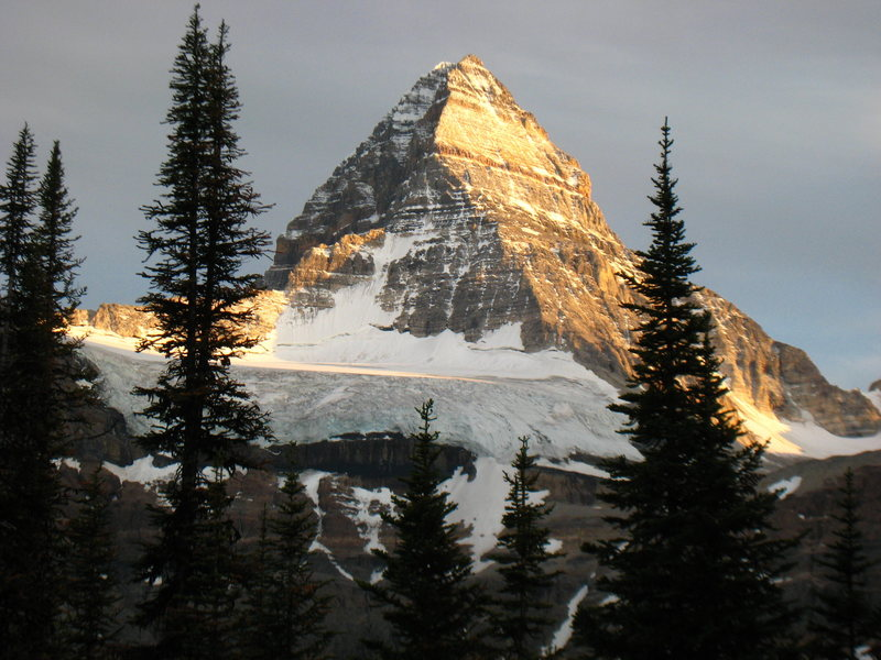 Assiniboine Mountain svg #14, Download drawings