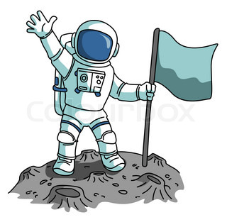 Astronaut clipart #12, Download drawings
