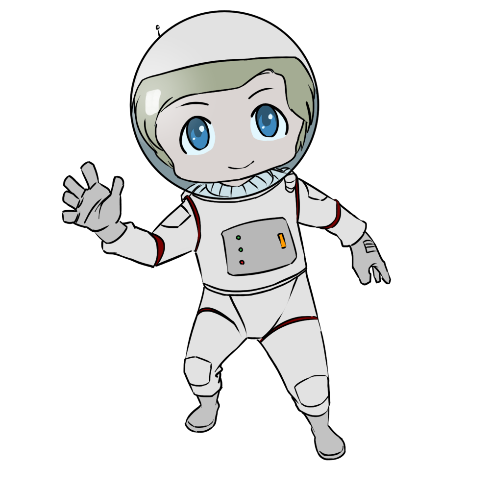 Astronaut clipart #11, Download drawings