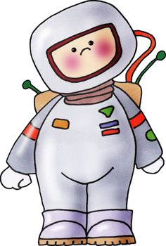 Astronaut clipart #7, Download drawings