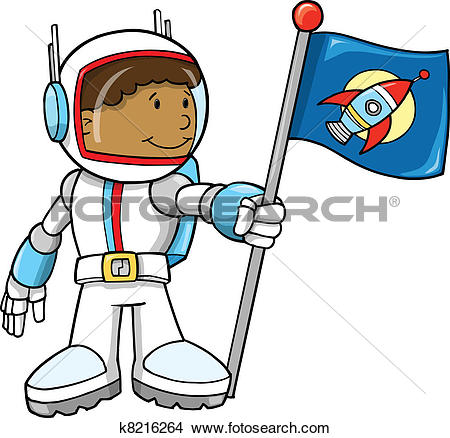 Astronaut clipart #8, Download drawings