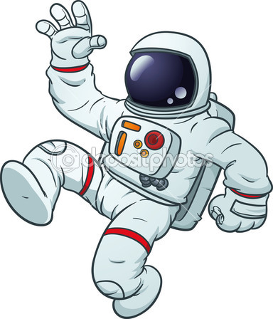 Astronaut clipart #19, Download drawings