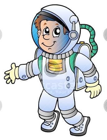 Astronaut clipart #13, Download drawings