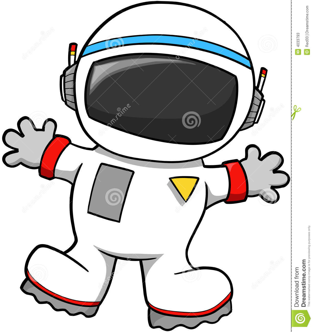 Astronaut clipart #20, Download drawings