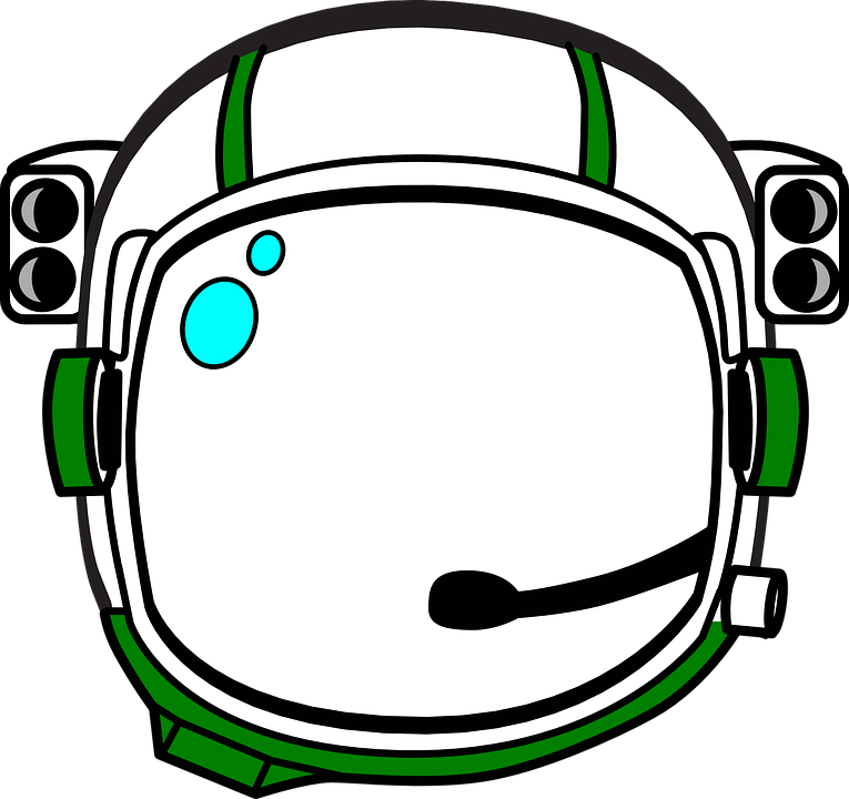 Astronaut svg #11, Download drawings