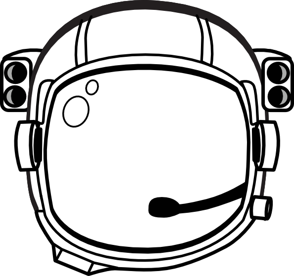 Astronaut svg #178, Download drawings